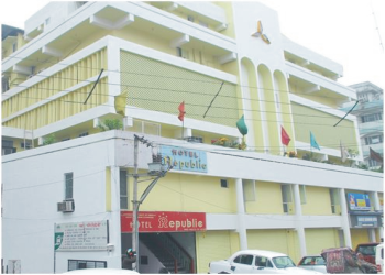List of Budget Hotels in Patna  Book Your Stay and Save up to 50%