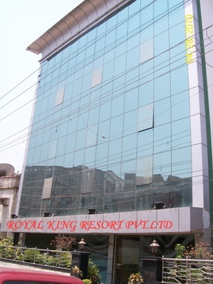 Royal King Resort Patna